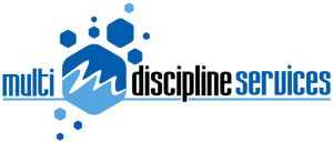 Logo MDS Nederland